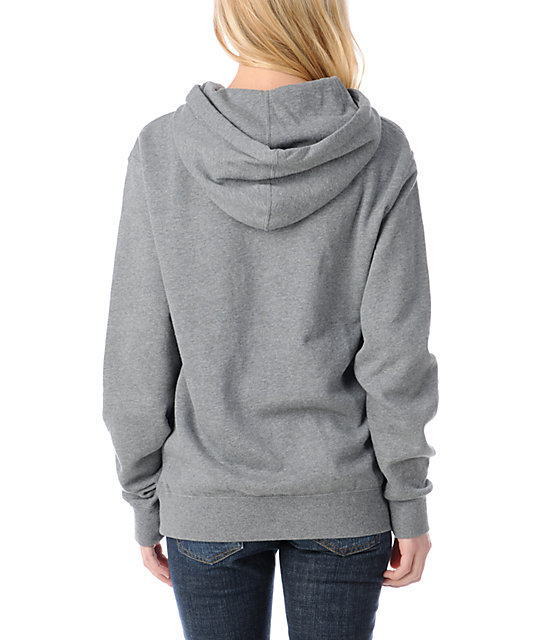 Glamour Kills Drop & Anchor Pullover Hoodie