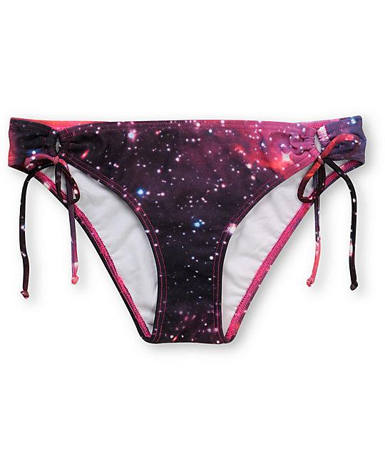 Glamour Kills Intergalactic String Bikini Bottom