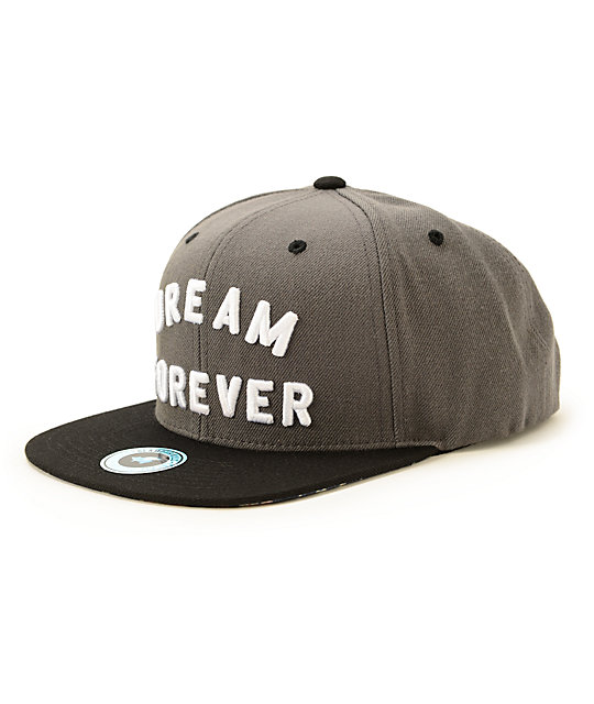 Glamour Kills Vega Dream Forever Snapback Hat