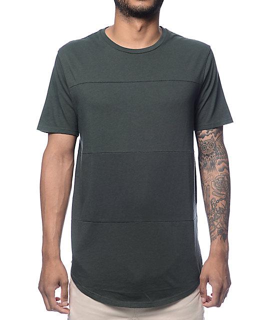 Globe Argo Green Tall T-Shirt