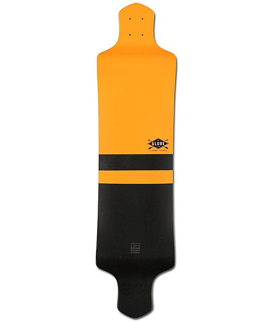 Globe Geminon Orange 41