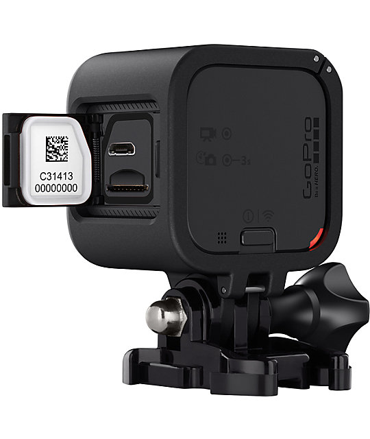 GoPro Hero 4 Session Action Camera