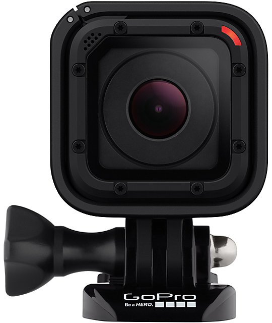 gopro hero 4 session action camera. Black Bedroom Furniture Sets. Home Design Ideas