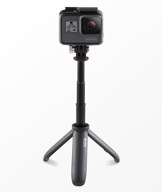 GoPro Shorty Mini Extension Pole Tripod