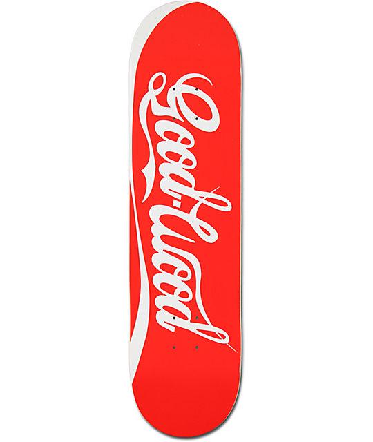 Goodwood Cola 8.0