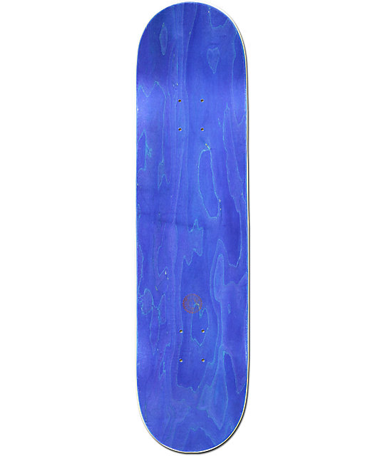 "Goodwood Earth And Sky 8.25""  Skateboard Deck"