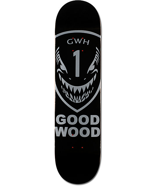 """Goodwood GWH 7.8""""  Skateboard Deck"""