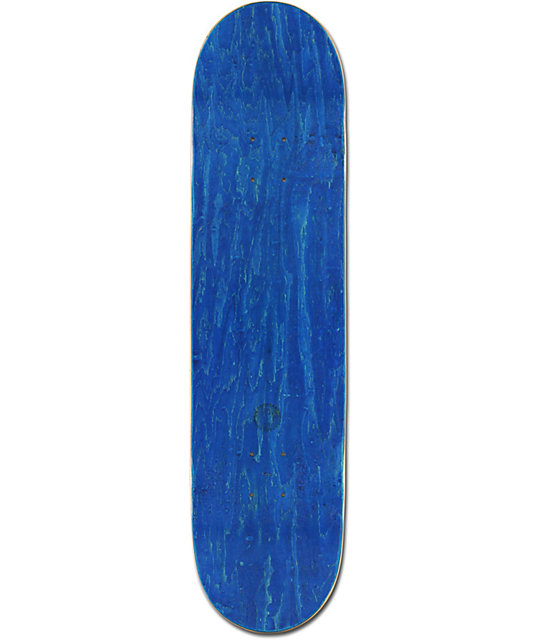 "Goodwood Push 8.0""  Skateboard Deck"