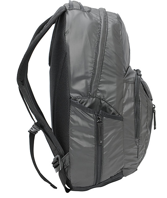 Gravis Sureshot Black Shine Laptop Backpack