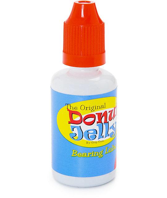 Grip Gum Donut Jelly Bearing Lube