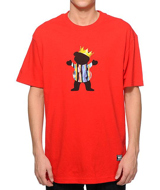 Grizzly Felipe Gustavo Pro T-Shirt