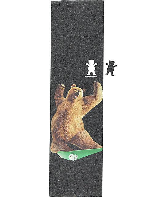 Grizzly x EVERYBODYSKATES Grip Tape