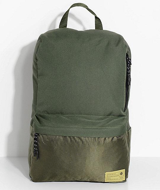 HEX Exile Olive Dot 16.5L Backpack