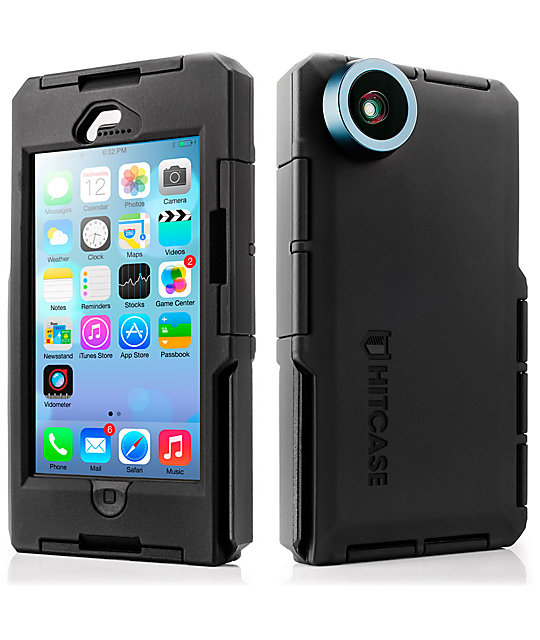 HITCASE PRO iPhone 5 & 5s Action Sport Case