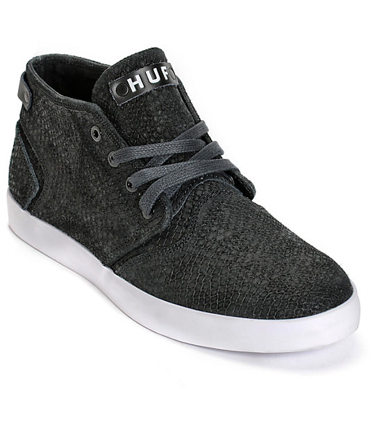 The Pepper Pro x Expedition shoe is one of a few HUF Shoes just dropped here at Vertical. An awesome pair of skate shoes that are built to last
