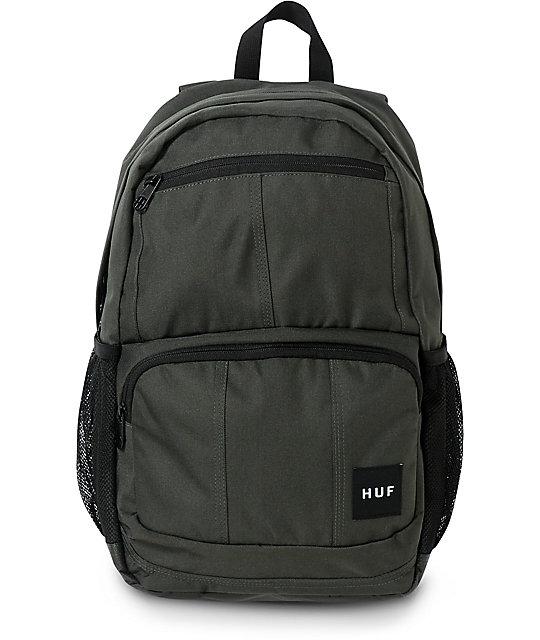 HUF Truant Olive Backpack