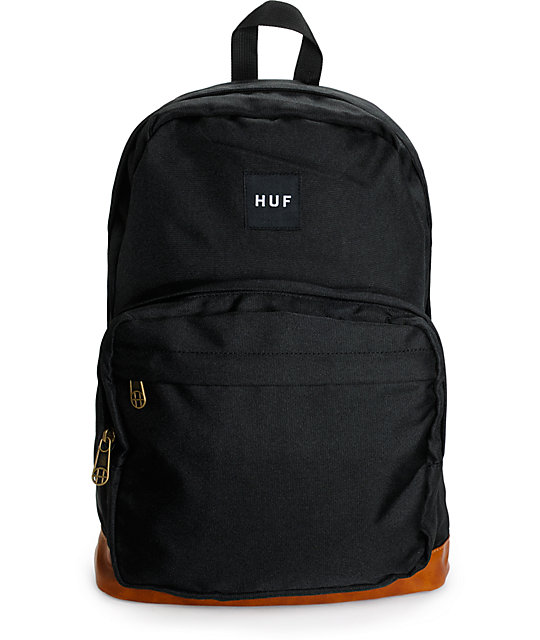 Huf Utility Backpack At Zumiez Pdp