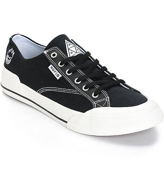 HUF x Spitfire Classic Lo Skate Shoes
