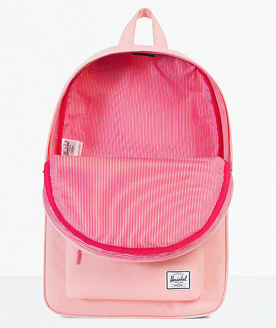 Herschel Supply Co. Classic Apricot Blush Mid 18L Backpack
