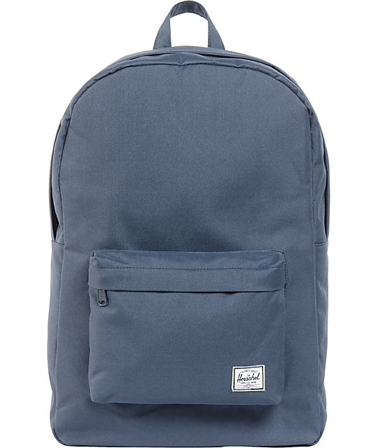 Herschel Supply Co. Classic Navy Blue Backpack