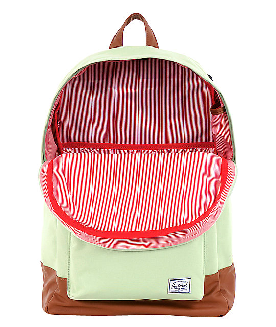 Herschel Supply Co. Heritage Sage Backpack