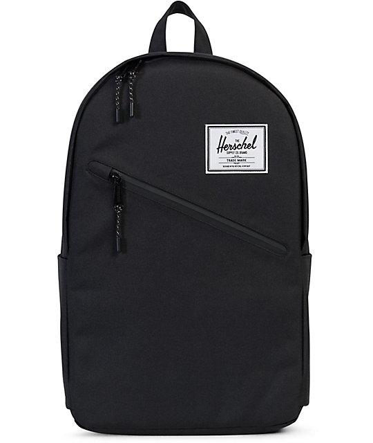 Herschel Supply Co. Parker Black 19L Backpack