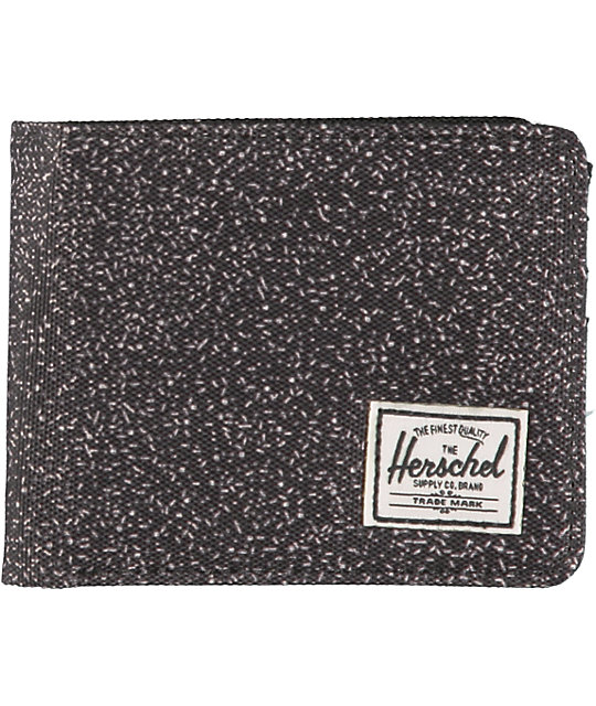 Herschel Supply Co. Roy Speckled Bifold Wallet