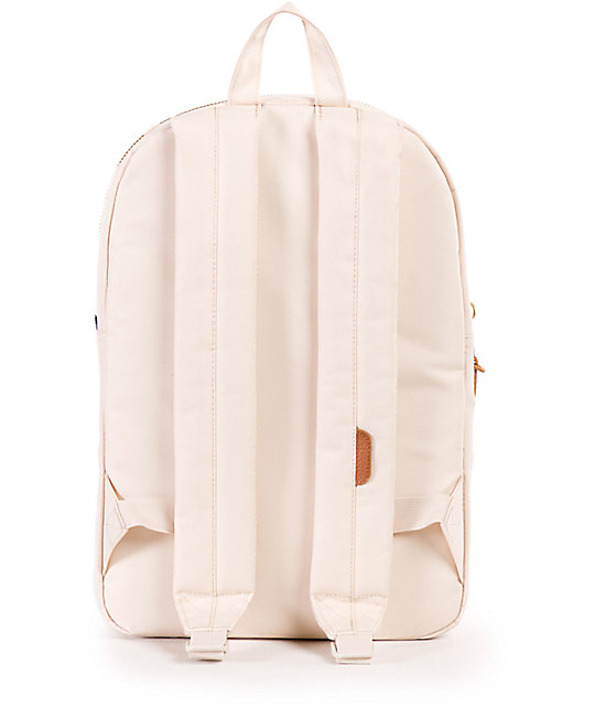 Herschel Supply Co. Settlement Natural 17L Backpack