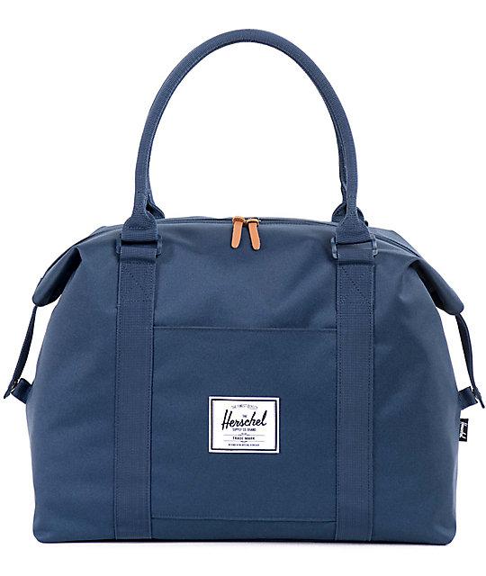 Herschel Supply Co. Strand Navy 18L Duffel Bag