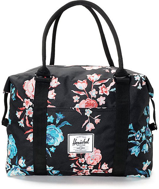 Herschel Supply Co. Strand Pastel Petals 20L bolso de viaje