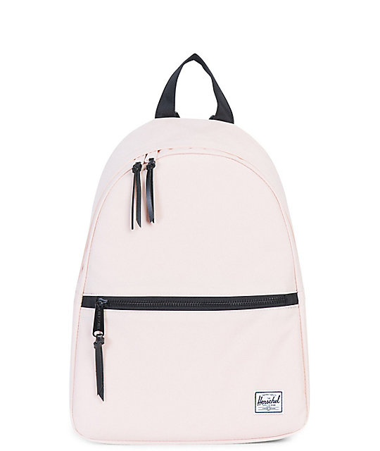 Herschel Supply Co. Town Creme De Peche 9L Backpack
