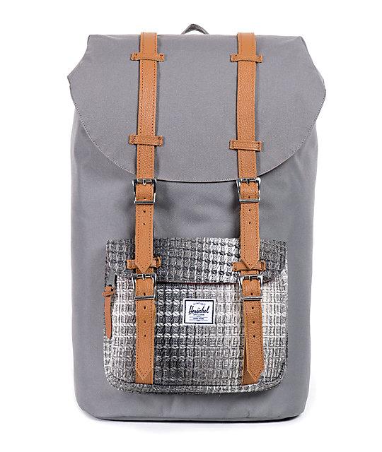 Herschel Supply Little America 23.5L Backpack