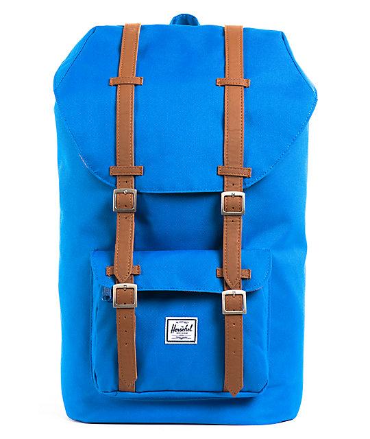 Herschel Supply Little America Cobalt 24L Backpack