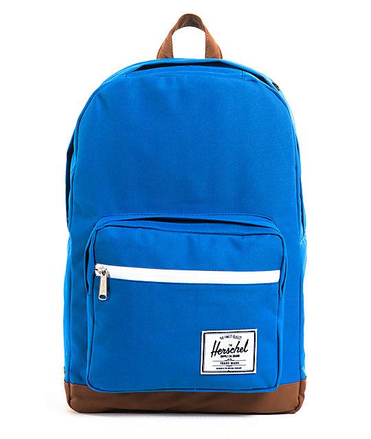 Herschel Supply Pop Quiz Cobalt 20L Backpack