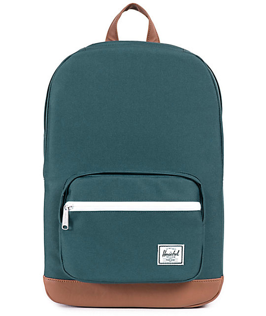 Herschel Supply Pop Quiz Indigo Teal 22L Backpack