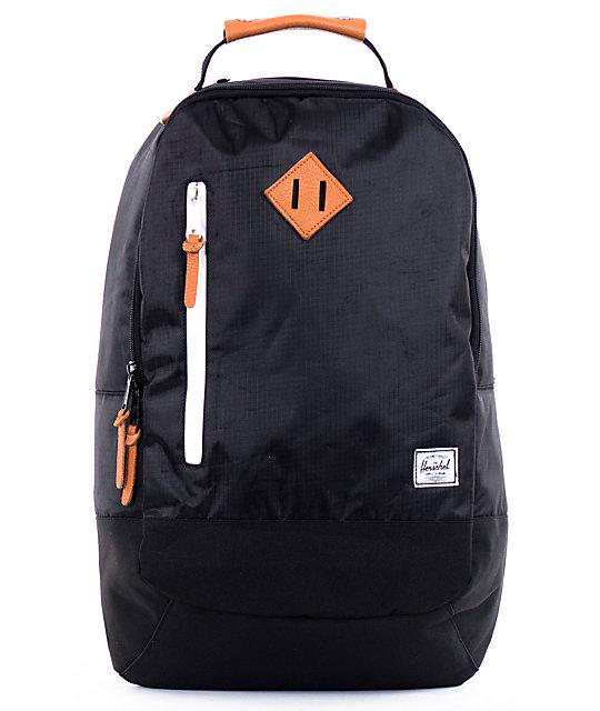 Herschel Supply Village Black 22L Backpack