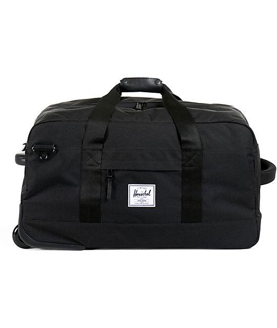 Herschel Supply Wheelie Outfitter 56L Roller Bag