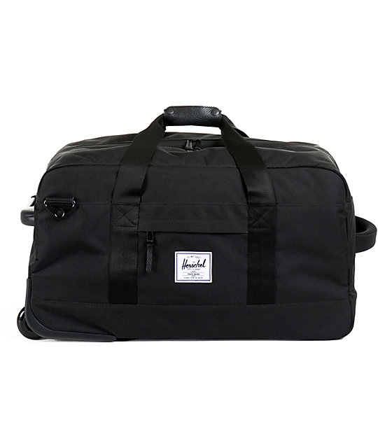 Herschel Supply Wheelie Outfitter 81L Roller Bag