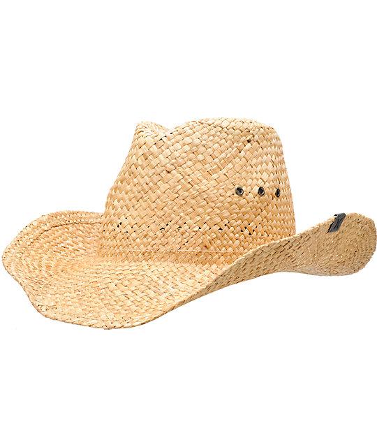 Hurley Great Plains Cowboy Hat