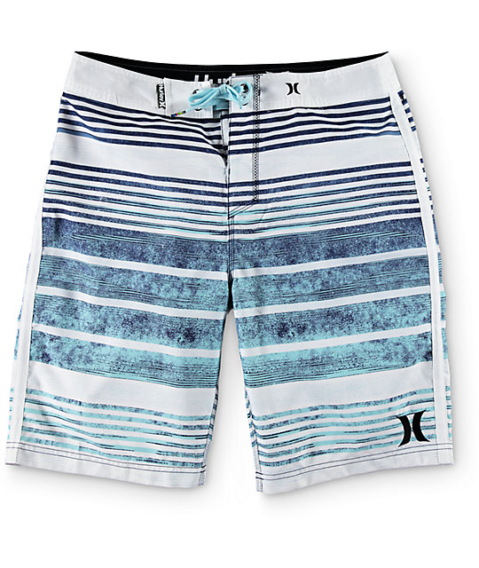 "Hurley Phantom High Tide 22""  Board Shorts"