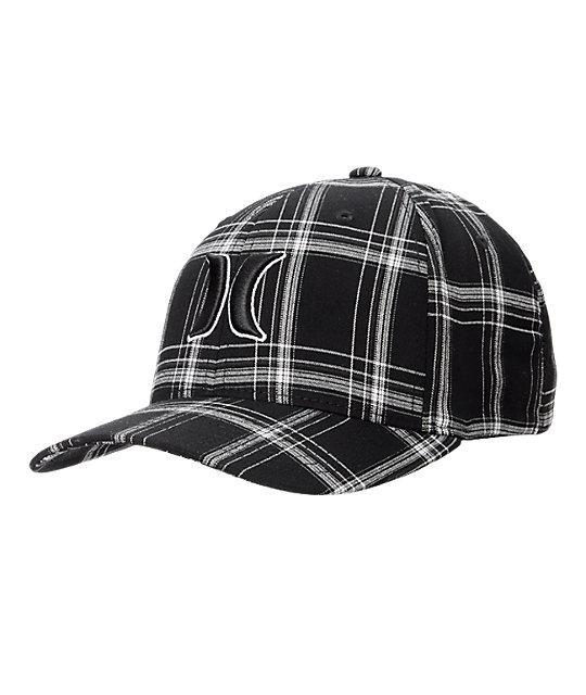 Hurley Puerto Rico Black Hat