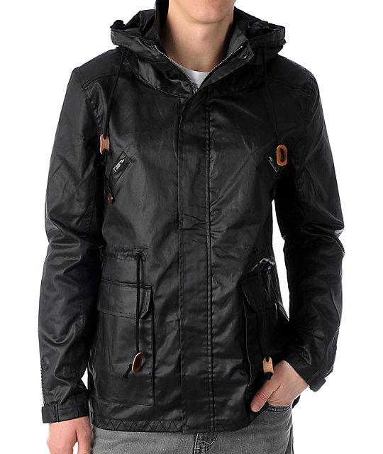IMKing Milburn Trench Jacket
