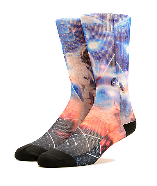 Imaginary Foundation Archetype Crew Socks