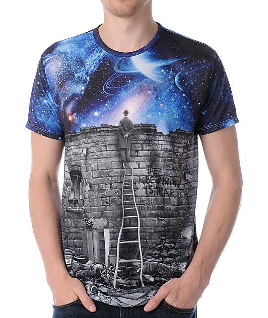 Imaginary Foundation Beginning T-Shirt