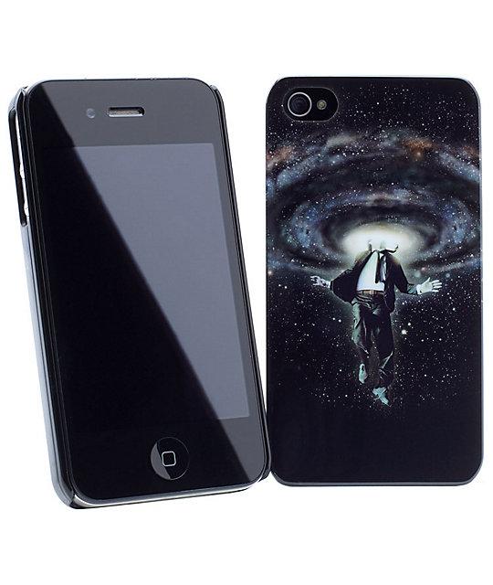 Imaginary Foundation Entrance Iphone 4 Case