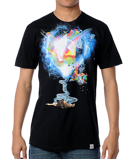 Imaginary Foundation Mind Meld T-Shirt
