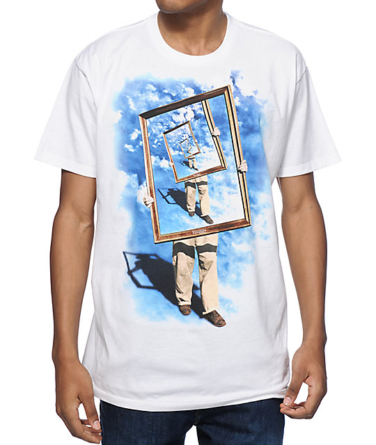 Imaginary Foundation Recursive Loop T-Shirt