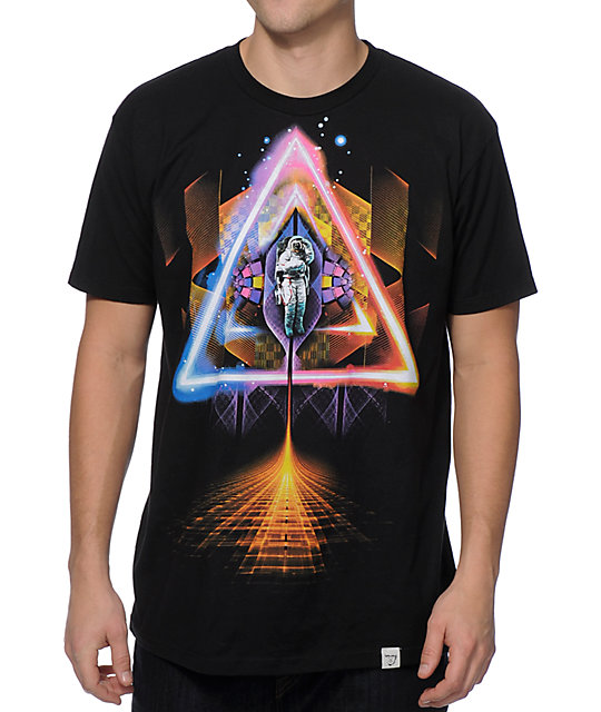 Imaginary Foundation Sacred Space T-Shirt