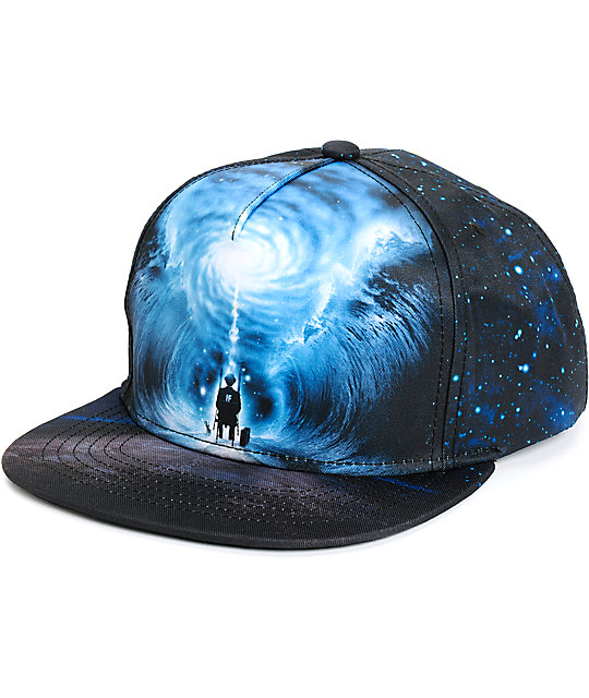 Imaginary Foundation The Calling Snapback Hat