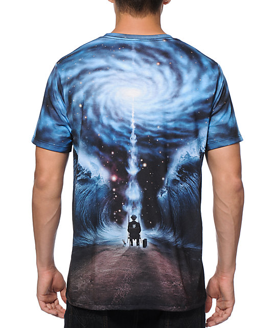 Imaginary Foundation The Calling T-Shirt